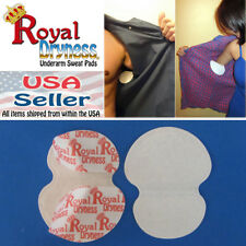 30 Disposable Underarm Sweat Pads Armpit Guard Shield LongSleeves(Regular)Wholsl