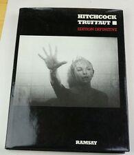 Hitchcock Truffaut édition définitive 1983 Ed. Ramsay