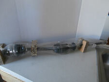 new constand velocity drive axle jaguar x type A.W.D.RIGHTSIDE