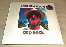 Eric Clapton Old Sock Sealed 2 LP