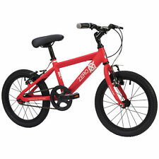Raleigh Zero 16 Kids Child's Bike Cycle Bicycle 2019 16 Inch Boys Red
