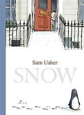 Snow (Mini Gift Edition) by Sam Usher (Paperback, 2014)