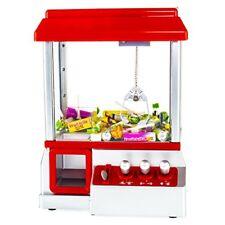 GUT: Gadgy Candy Grabber mit Stummschaltungstaste Süßigkeiten Automat