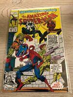 The Amazing Spider-Man #367 (1992, Marvel) VF/NM 9.0
