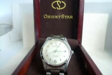 Superb ! Gent's ORIENT STAR AUTOMATIC WATCH