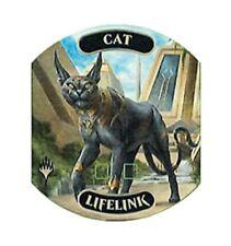 CAT  Ultra Pro Relic Token Eternal  life counter MTG Magic the Gathering