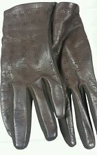 Tailored 1960s Vintage Gloves