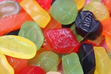 WINE GUMS 1KG RETRO TRADITIONAL SWEETS PICK N MIX