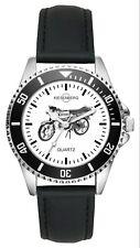 Geschenk für Kreidler Florett RS Fans Fahrer Kiesenberg Uhr L-2380