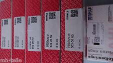 Kolbenringe Original Mahle 503 08 N0 passend für Porsche 911 2,0 S 160 PS