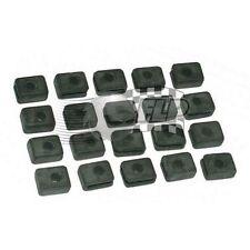 Futaba Servo Grommets Square Pk20 EBS0622