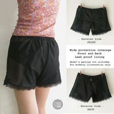 Period Panties Leak Protection Incontinence Pants Menstrual Underwear Sanitary