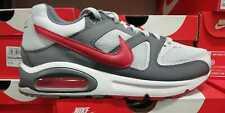 Scarpe Nike Air Max Command Taglia 40.5 629993-049 Grigio