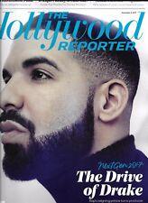 The Hollywood Reporter magazine Drake NextGen 2017 Grey's Anatomy Instagram