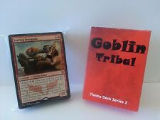 MTG Standard & Theme Decks - Goblin Tribal Khans of Tarkir Magic the Gathering