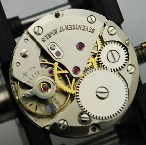 DUROWE 451 Watch Movement original Spares Parts - Choose From List