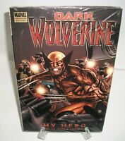 Dark Wolverine My Hero Vol. 2 Marvel Premiere Edition HC Hard Cover New Sealed
