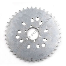 40 Tooth Wheel Sprocket For 50cc 60cc 80cc Motorized Gas Cycle Bicycle