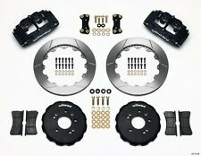 "2004-2006 Scion xA - xB Wilwood Superlite 4R Front Big Brake Kit,12.88"" Rotors -"
