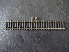 Rail d'alimentation PIKO droit 178 mm Train électrique HO