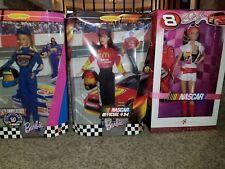 NASCAR Barbie: 50th anniversary, Dale Jr., #94 NIB, NRFB