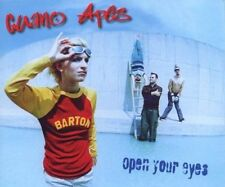 Guano convincerci Open Your Eyes (1997) [Maxi-CD]