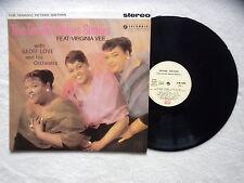 """LP PETERS SISTERS """"The terrific Peters Sisters feat Virginia Vee"""" 2C 068-65085 §"""