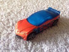 Hotwheels Pointiac Raceous Car   - Possible Scale 1:64