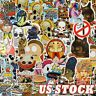 Stickers Random Adult Fun Pack Laptop Luggage Decals Skateboard Dope Sticker