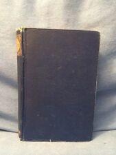 Vintage Les Miserables Volume II Book Victor Hugo HC A. L. Burt, Publishers