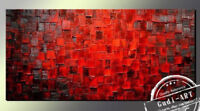 ZOPT130 100% hand painted huge abstract home decor art OIL PAINTING ON CANVAS