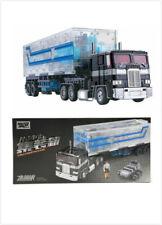 Transformers Optimus Prime MPP10 WEIJIANG Trailer Transparent Figure Action Gift