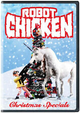 ROBOT CHICKEN: CHRISTMAS SPECIALS / (ECOA) - DVD - Region 1