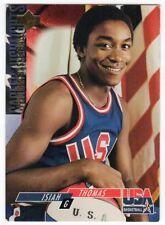 figurina CARD BASKET NBA 1994/95 NEW numero 68 ISIAH THOMAS