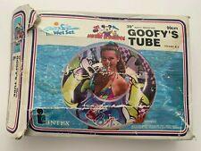 Disney Goofy Inflatable Blow Up Vintage 1993 Intex 39