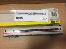 TRIX 23381 H0 ICE 3 Mittelwagen / Zwischenwagen 2. Klasse 406.6 NEUWERTIG + OVP