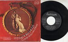 WESS & DORI GHEZZI disco 45 g MADE in ITALY SANREMO 1976 Come stai con chi sei