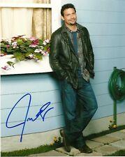 Suburgatory Jeremy Sisto Autographed Signed 8x10 Photo COA