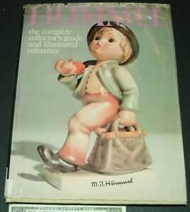 HUMMEL by Erhmann Miller 1st ED 2nd Print 1976