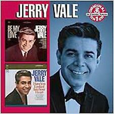 Be My Love / Have You Looked Into Your Heart, VALE,JERRY, Very Good