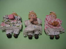 Magnet - Baby Doll (set of 3) - #1765