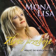 Mona Lisa - Zlote przeboje (CD) 2011  NEW