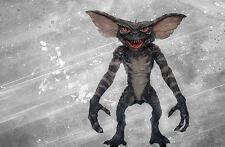 Lámina-Gremlins Gizmo Mogwai (imagen de arte Cartel De Cine, Dvd, Blu-ray)
