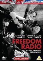 Freedom Radio (Digitally Remastered 2015 Edition) [DVD][Region 2]