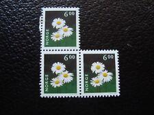 NORVEGE - timbre yvert et tellier n° 1191 x3 n** MNH (A12)
