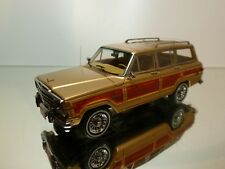 NEO SCALE MODELS 1:43 - JEEP GRAND WAGONEER 43525  - EXCELLENT CONDITION 28