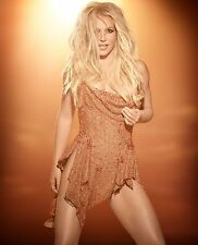 BRITNEY SPEARS (ONYX ZONE)  POSTER 24 X 36 Inches Looks great