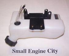 10683 Earthquake Fuel Gas Tank Kit Three Tab Style MC 43 Mini Tiller Cultivator