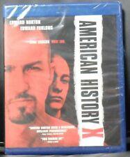 American History X ( Blu-ray )