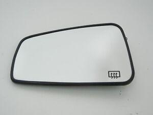 Mitsubishi Diamante left door driver side heated mirror glass OEM 97 - 04